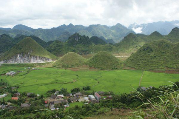 Voyage au Vietnam en petit groupe Ha-Giang-Ha-Giang-Manh Asie voyage sur mesure