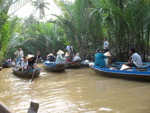 Voyage sur mesure au Vietnam My_Tho - Manh