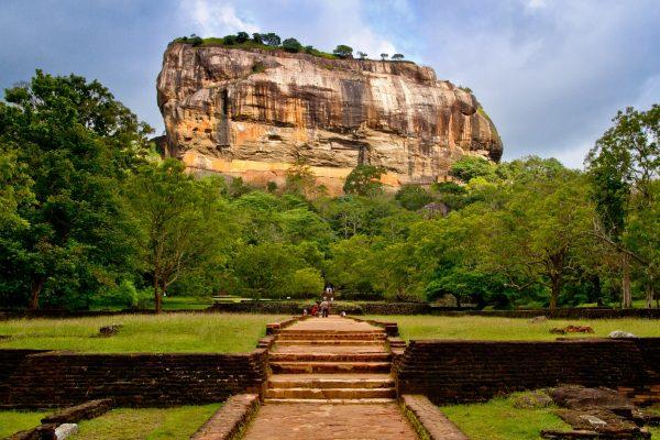 Circuit Sri Lanka Côte Ouest