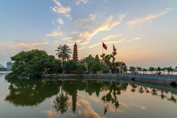 Circuit Vietnam hanoi