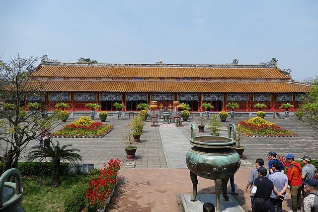Circuit Vietnam Hue