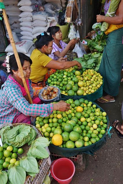 Circuit Birmanie en petit groupe Inle