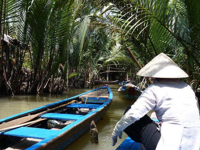 Circuit Vietnam en petit groupe mekong