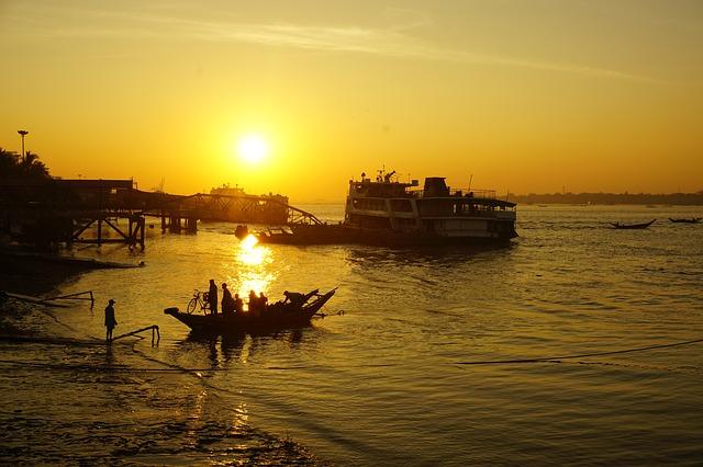 Circuit Birmanie Dala