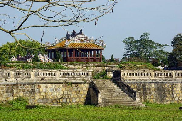 Voyage privé Vietnam Hue