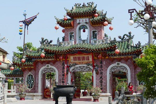Voyage privé Vietnam Hoi An