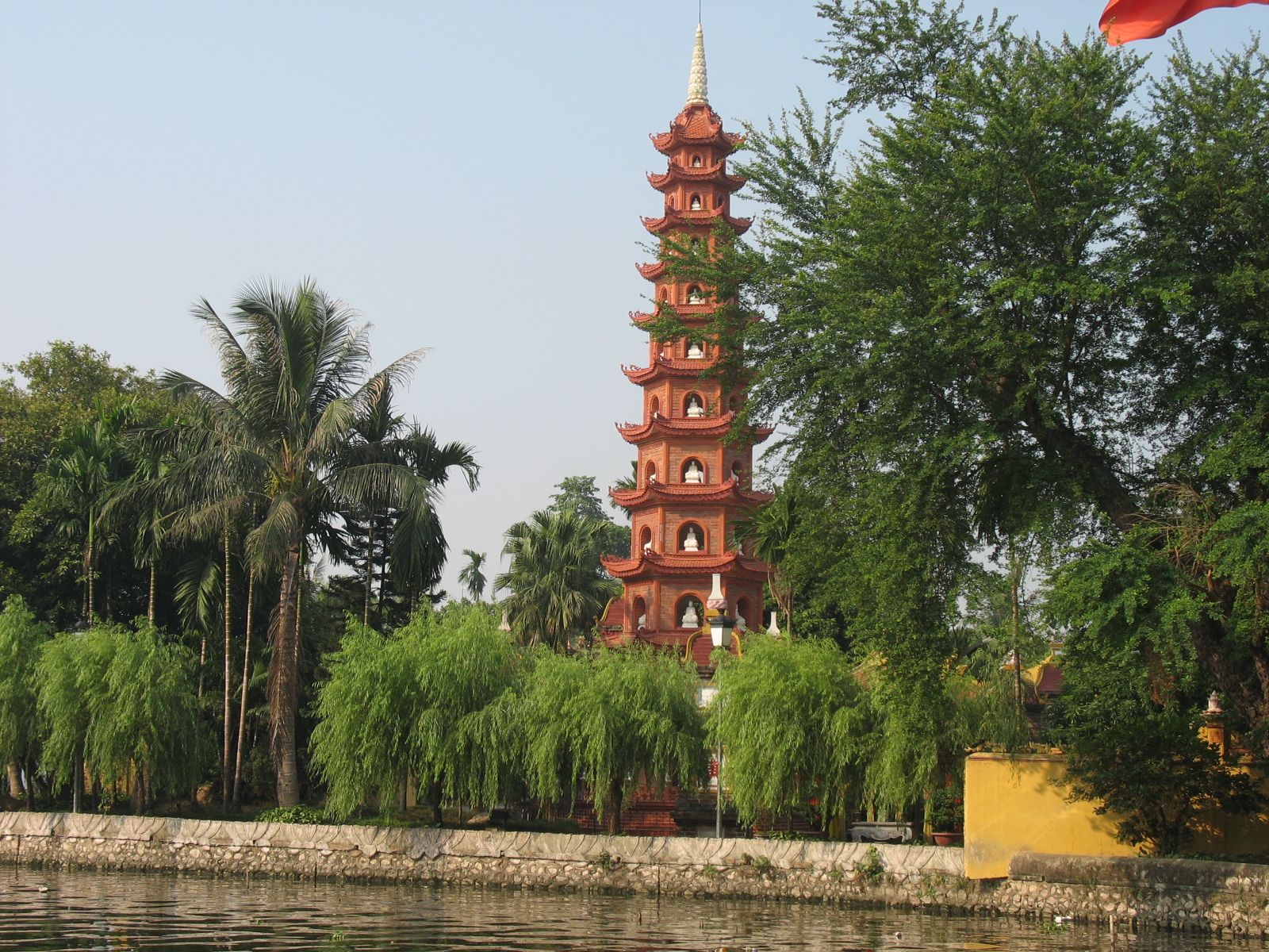 Voyage nord Vietnam hors es sentiers battus Hanoi