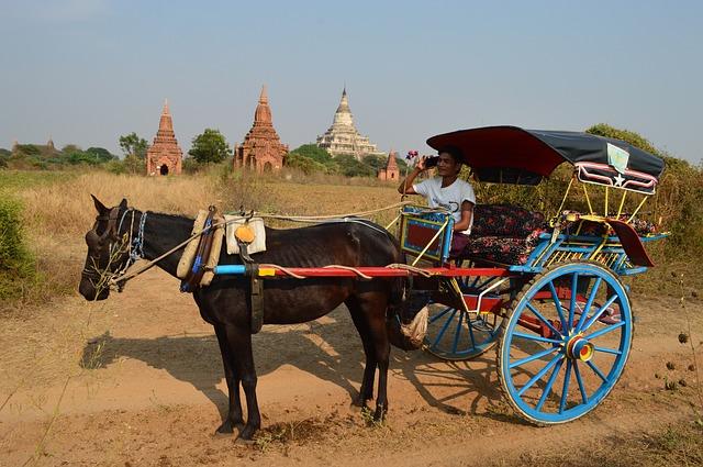 Circuit Myanmar sur mesure Ava
