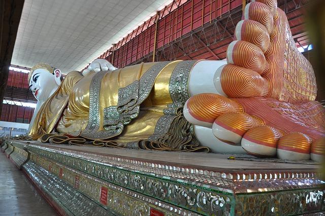 Circuit Myanmar Chauk htat gyi