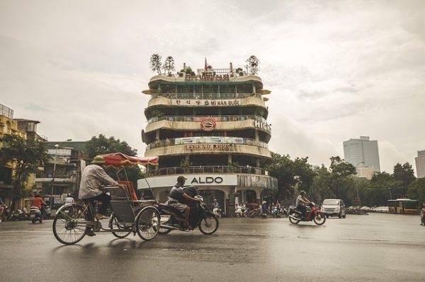 Circuit Vietnam comité entreprise association