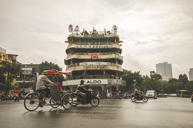 Circuit Vietnam en petit groupe hanoi
