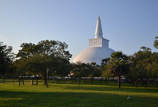 Circuit Sri Lanka Anuradhapura