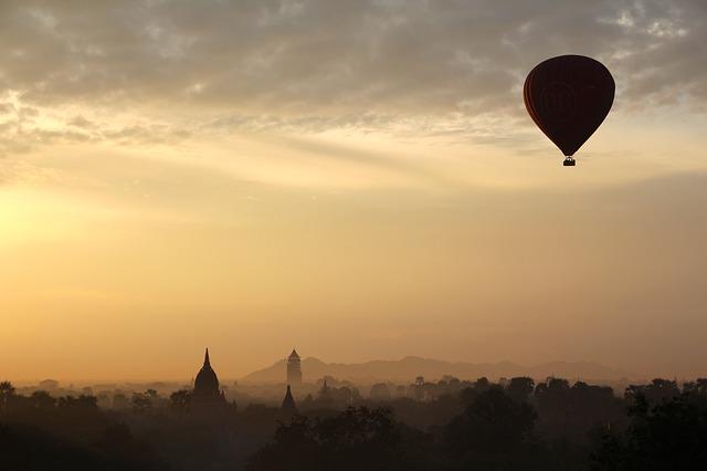 Circuit Myanmar sur mesure Bagan