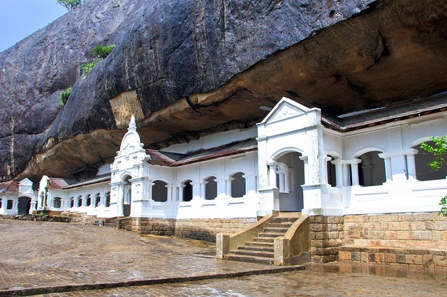 Circuit Sri Lanka Dambulla