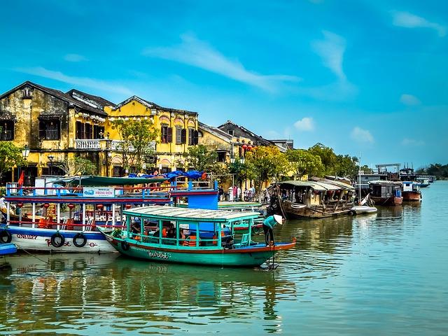 Circuit Vietnam Hoi an