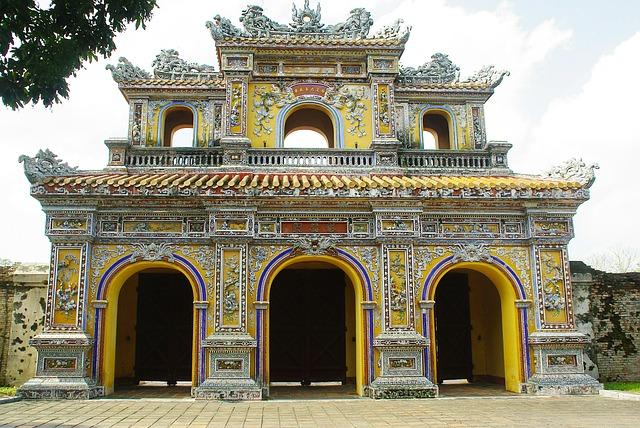Circuit Vietnam en petit groupe Hue