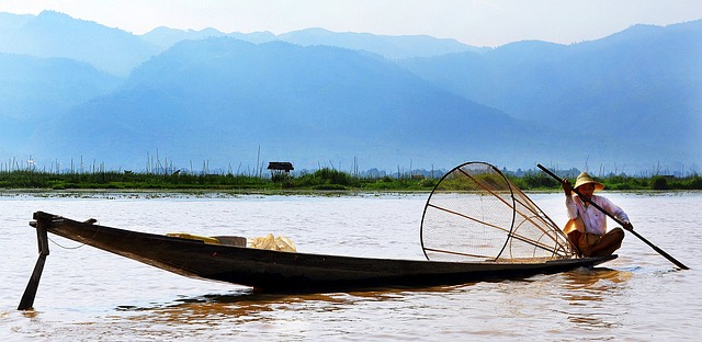 Circuit Birmanie Lac Inle