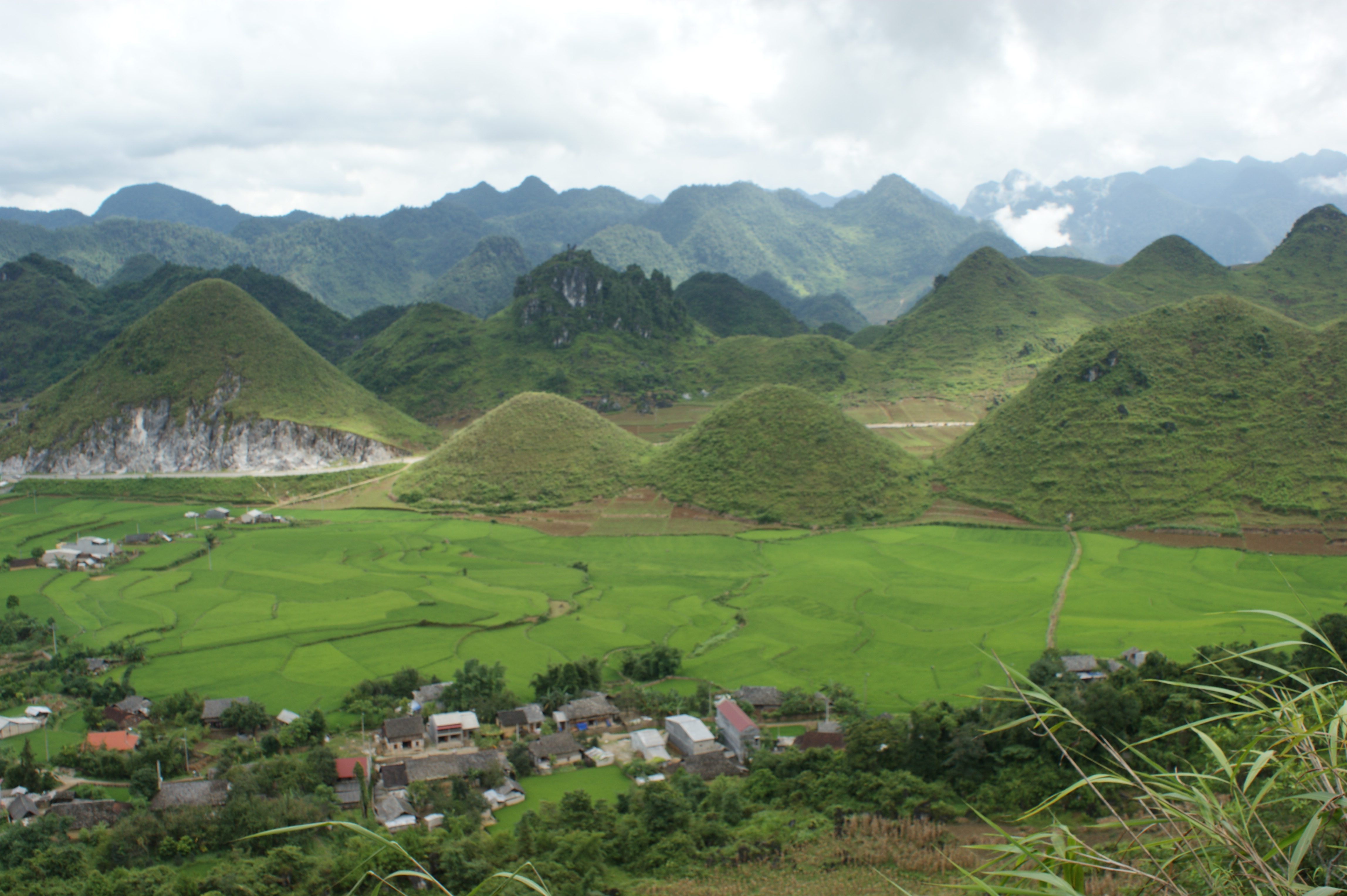 Voyage nord Vietnam hors es sentiers battus Ha Giang