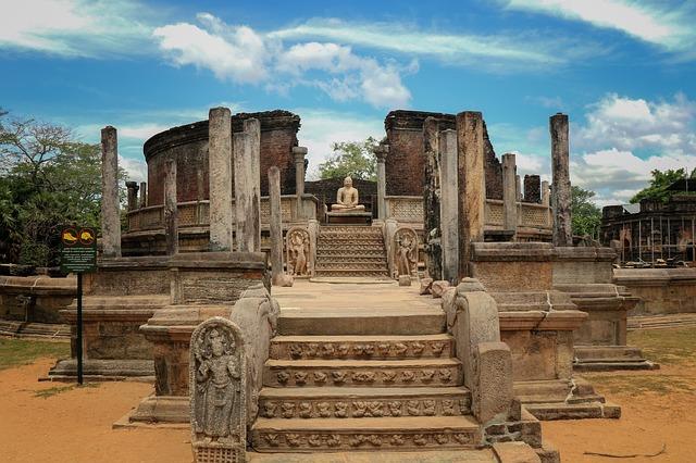 Circuit Sri Lanka Polonnaruwa