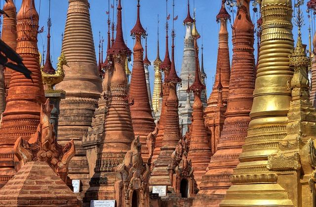 Circuit Birmanie en petit groupe Inle Indein