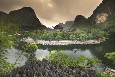 circuit vietnam en petit groupe