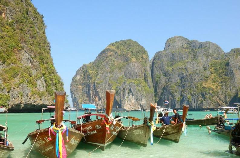 Voyage sur mesure Thaïlande