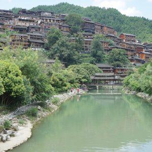Circuit Chine Guizhou
