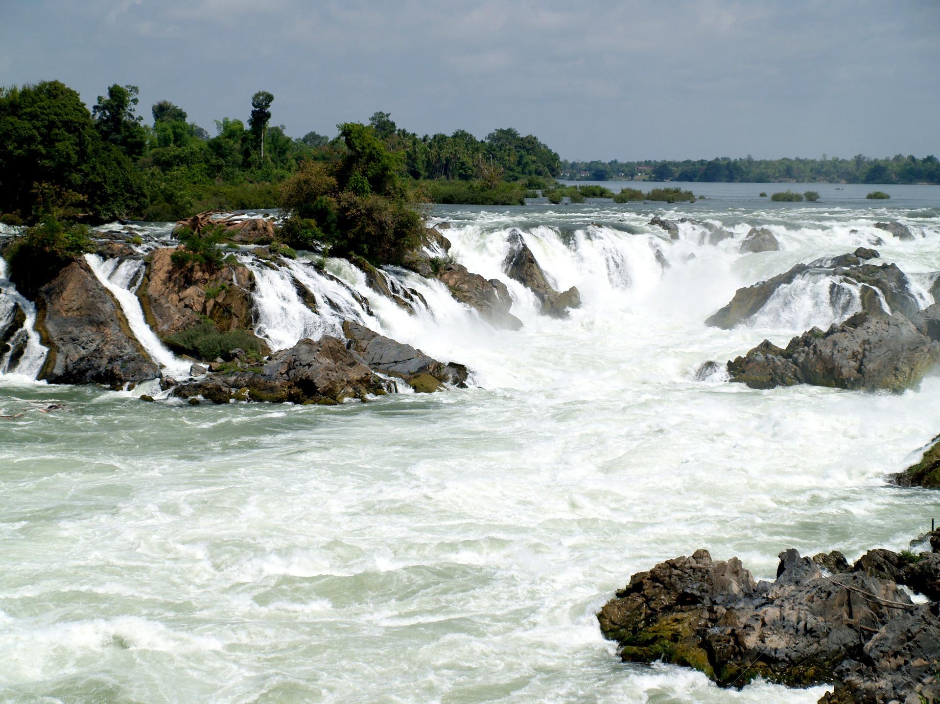 Voyage sur mesure Laos 4000 îles