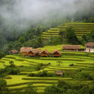 Circuit Vietnam nord