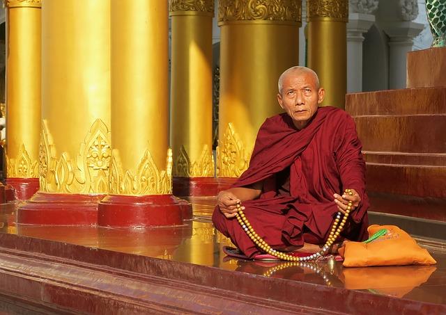 Voyage Birmanie comité entreprise