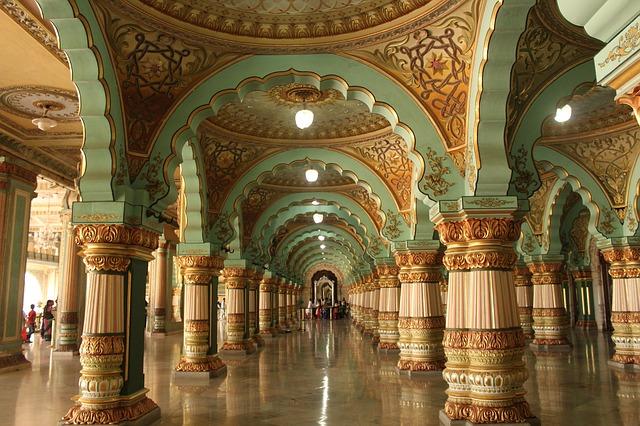 Circuit Inde du Sud Mysore