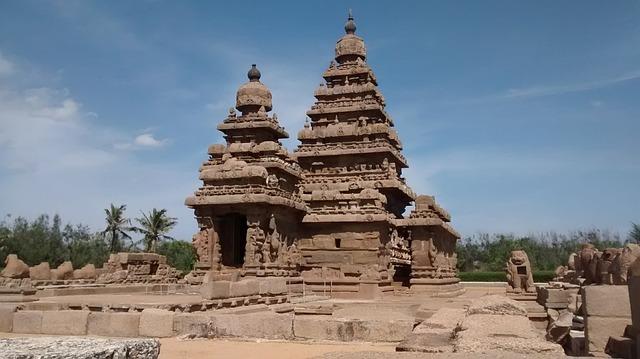 Circuit Inde Mahabalipuram