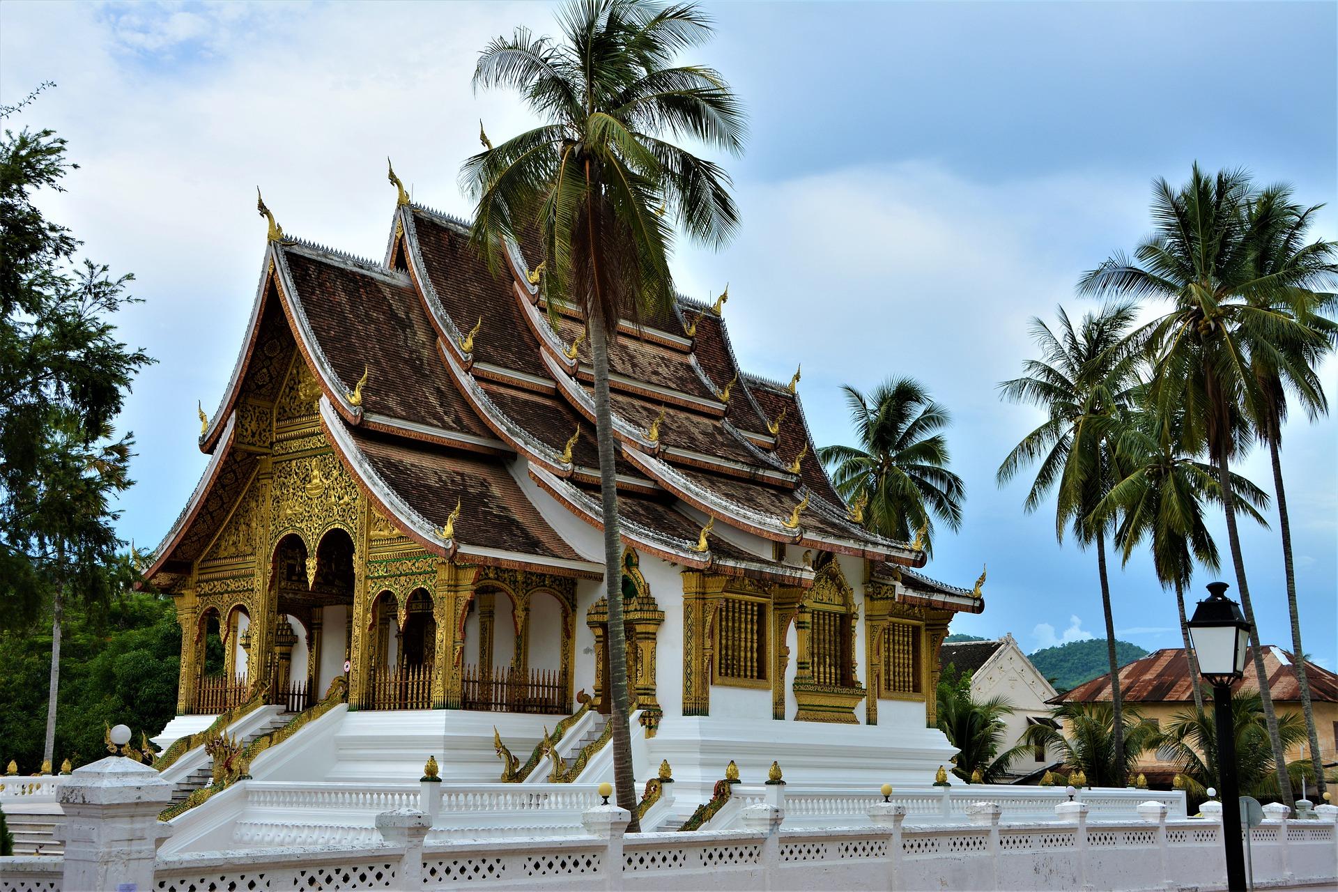 Voyage sur mesure Laos