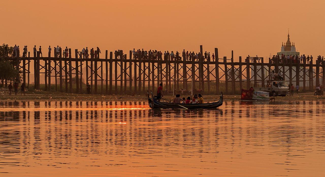 Voyage Birmanie comité entreprise asso
