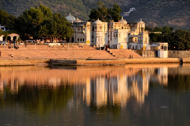 Voyage Rajasthan CE