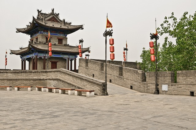 Voyage Chine CE Xian