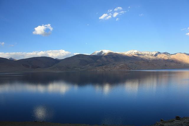 Circuit ladak lac Tso moriri