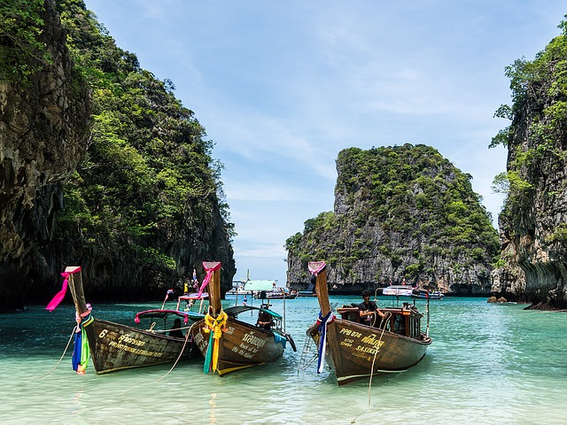 Séjour Thailande Phuket