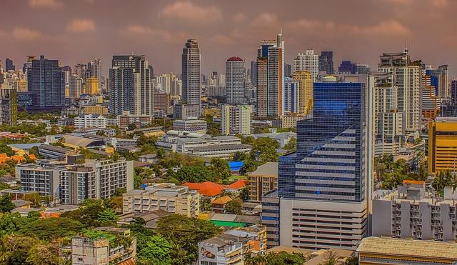 Circuit Thailande Bangkok
