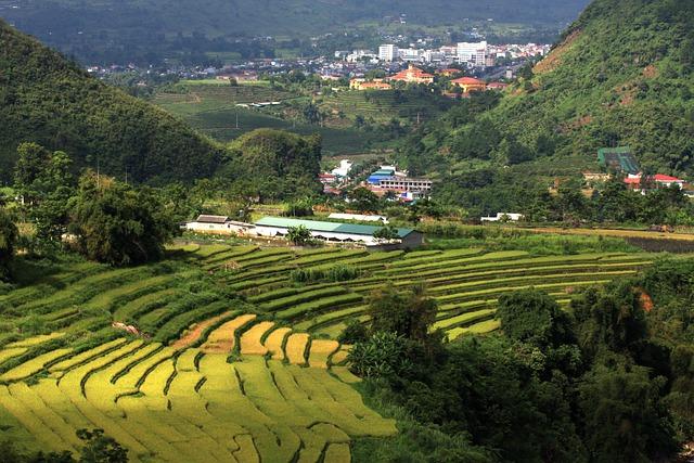 Voyage Pu Luong